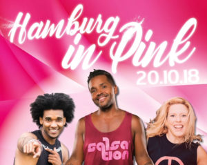Tipp: Hamburg in Pink